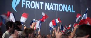 """Front National all'attacco: """"L'immigrazione non è una risorsa"""""""