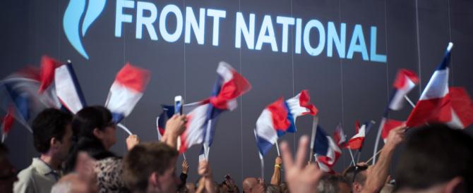 Al via il restyling del Front National: fuori chi la spara grossa