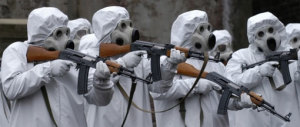 """Venduto gas sarin all'Isis"": un deputato turco inguaia Erdogan"