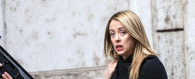 Banche: così Fratelli d'Italia si oppose al bail-in in difesa dei risparmiatori