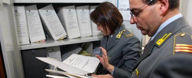 Milano, in manette giudice tributario. Bloccato mentre incassava tangente