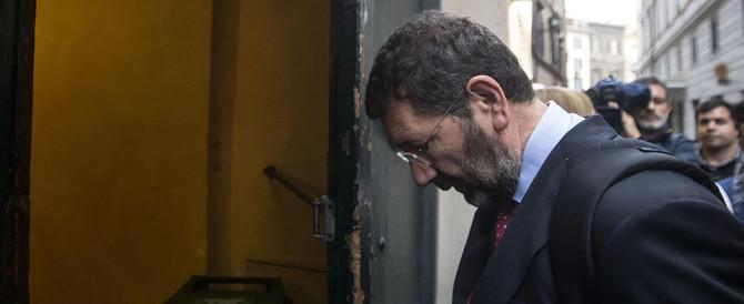 Caso scontrini, Ignazio Marino condannato in appello a due anni