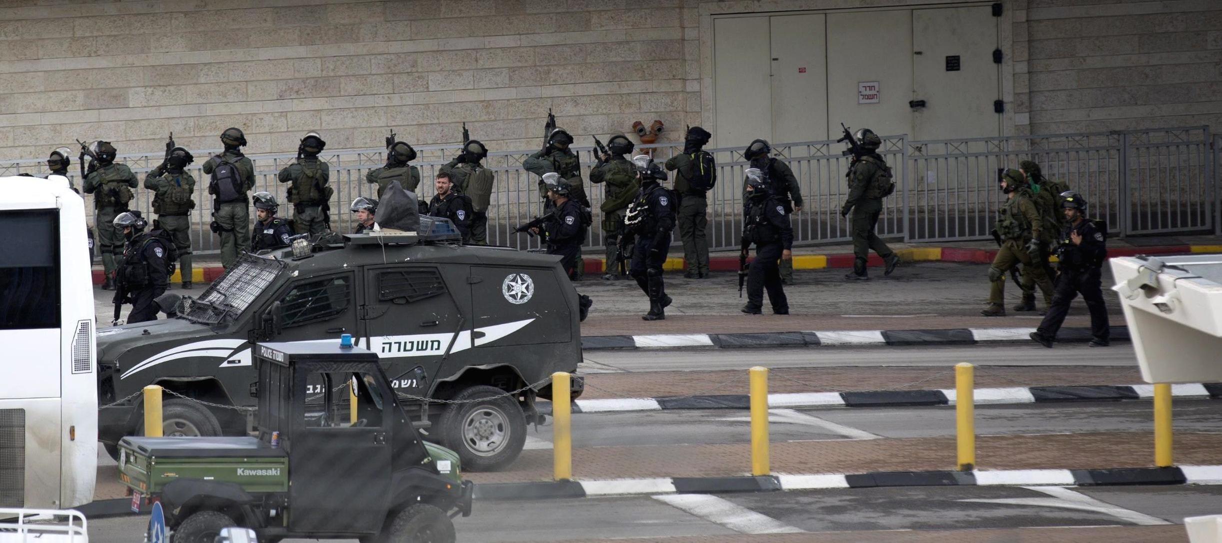 Altri israeliani accoltellati, non si ferma la nuova intifada in Cisgiordania