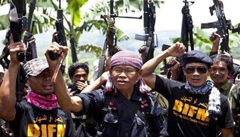 Strage di cristiani nelle Filippine: 14 vittime per mano dei jihadisti