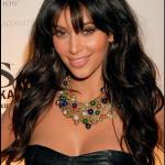 Classe 1980, modella, attrice, è la persona al mondo più seguita sui social; ha 55 milioni di seguaci su Instagram.