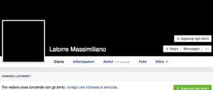 """Marò abbandonati da Renzi: Latorre protesta """"oscurandosi"""" su Facebook"""