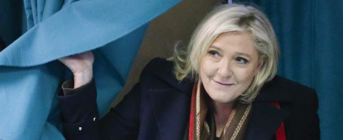 Razzismo, assolta Marine Le Pen (ovviamente dopo le elezioni…)