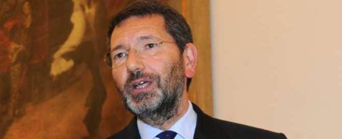 """Ignazio Marino, incubo infinito: """"Eccomi, i romani mi vogliono ancora"""""""
