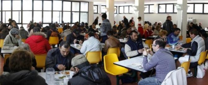 La denuncia della Caritas: «Sempre più italiani senza lavoro ci chiedono aiuto»