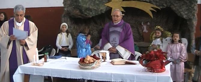 Scuola cattolica rinuncia alla messa di Natale: scoppia la polemica a Monza