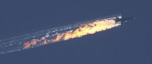 Caccia abbattuto, ultimatum di Mosca ad Ankara. Ecco le condizioni