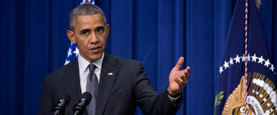 Obama non è in grado di sconfiggere l'Isis: lo pensano 7 americani su 10