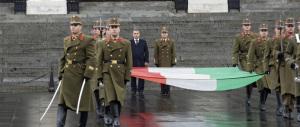 """Orban attacca Renzi: """"Noi difendiamo l'Europa. Voi volete l'invasione"""""""