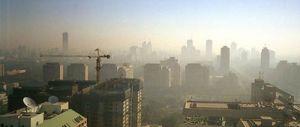 Smog: si ri-parte dai condomini. Il Governo ammette il suo fallimento