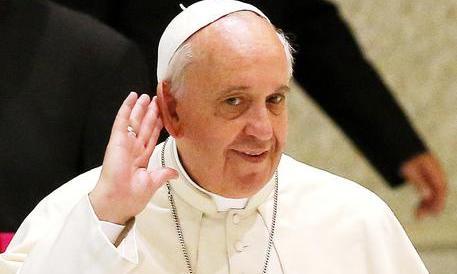 Il Papa contro i poteri forti: se domina la finanza la storia va a rovescio