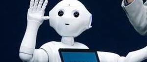 2016, l'invasione dei robot: cucinano, fanno le pulizie e…