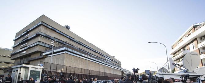 """""""Abbaglio Capitale"""", la procura chiede l'archiviazione per 116 indagati"""
