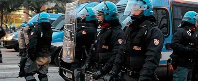 Forze armate e forze dell 39 ordine fdi vuole la svolta for Aggiunte di legge