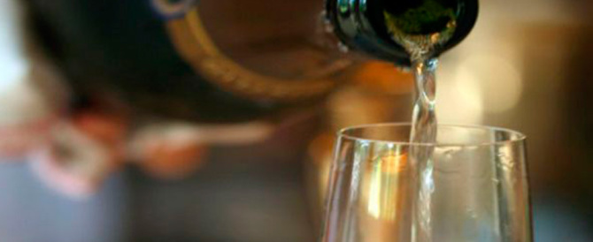 Bollicine italiane superstar: 190 milioni le bottiglie vendute per Capodanno