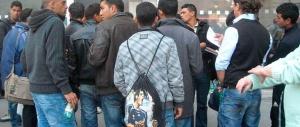 Proteste a Roma, sulla Flaminia un altro centro di accoglienza per i rifugiati