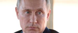 Sondaggio: gli italiani promuovono l'interventismo di Putin in Siria