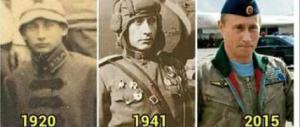 """Putin è immortale? Ecco le """"prove"""" scovate in Rete"""