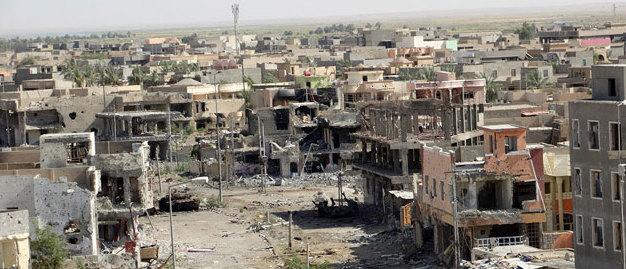 L'amara libertà di Ramadi dopo 7 mesi di Isis: «Città distrutta all'80%»