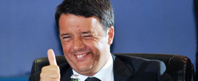 Con Renzi più spesa pubblica: nel 2015 un miliardo in più a settimana