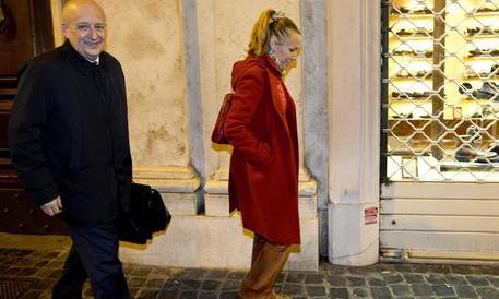 La coppia Bondi-Repetti: il futuro è Renzi, ci dispiace per Silvio…