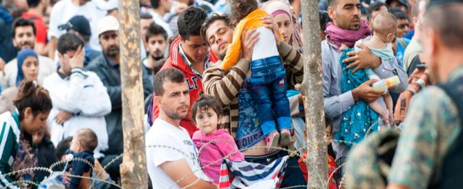 Cinque Stelle a Ostia, il primo effetto: in arrivo 50 rifugiati. La denuncia di FdI