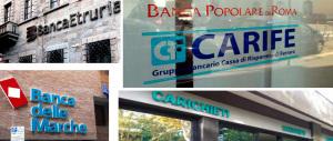 Banche salvate, risparmiatori rapinati: «Padoan va subito cacciato a calci»