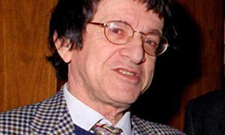 È morto Sabino Acquaviva. In Italia aprì il dibattito sull'eclissi del sacro