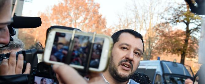"""Sorpresa, un """"dem"""" dice: «Ha ragione Salvini, il Pd non dice tutta la verità»"""