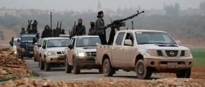 Liberate moglie e figlia di Al Baghdadi: scambio di ostaggi in Libano