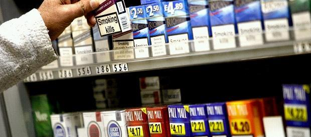 Un centesimo a sigaretta. E farmaci antitumore garantiti a tutti i malati