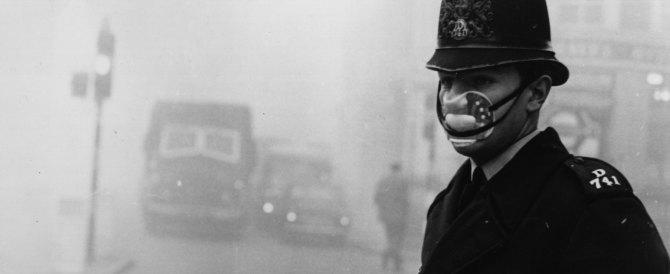 Smog, l'allarme del Nobel Rubbia: si rischia la mutazione permanente
