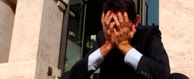 Un'altra vittima del Fisco, si impicca un imprenditore del Fiorentino