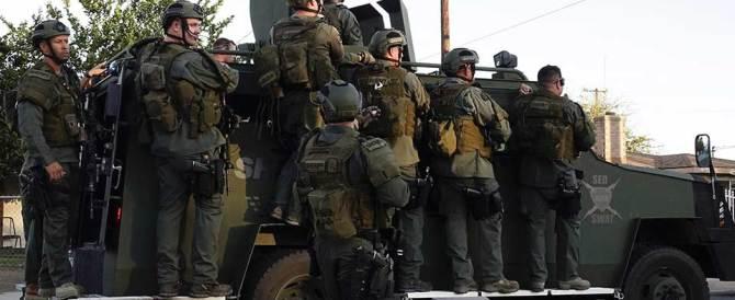 """California, l'Isis rivendica: """"Gli attentatori erano nostri sostenitori"""""""