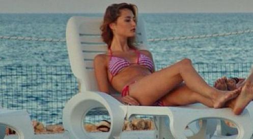 Rapina alla top model: 6 mesi a un marocchino e al suo complice romeno