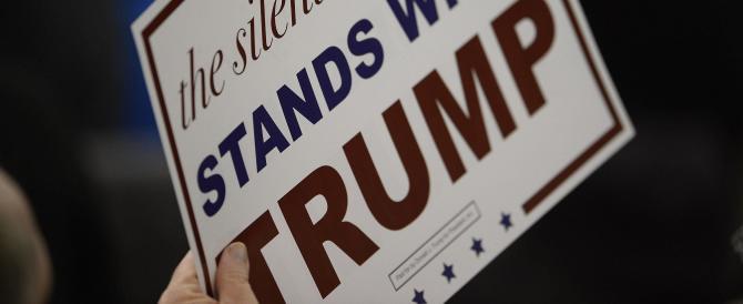 Israele contro Trump. E lui annulla il viaggio: «Ci andrò da presidente Usa»