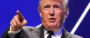 Trump: «Pugno duro con l'islamismo». Obama e la Clinton alle corde