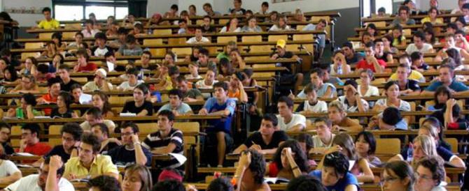 """""""La ricreazione è finita"""", il legame tra scuola, università e mondo del lavoro"""