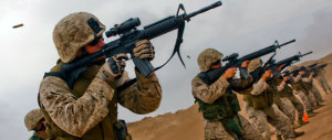 Isis, un sondaggio smentisce Obama: gli americani vogliono l'invio di truppe