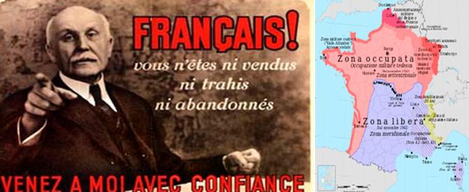 Francia, aperti gli archivi del governo di Vichy: una storia ancora da scrivere