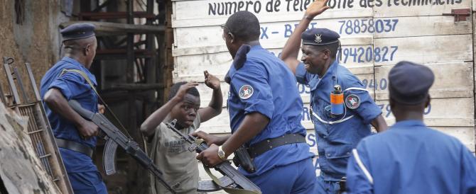 Amnesty: fosse comuni in Burundi, ma stavolta tutsi e hutu non c'entrano