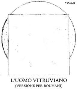 Anche Leonardo da Vinci si autocensura