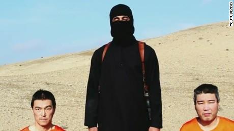 """Il """"nuovo Jihadi John"""" è un terrorista indiano già arrestato e scarcerato"""