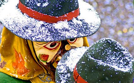 Paura in Germania, annullato il Carnevale nella Westfalia del Nord