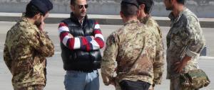 Mattarella riceve Latorre. E Renzi? Non ha mai mosso un dito per i marò