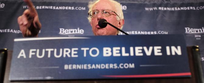 Casa Bianca 2016: l'irresistibile ascesa di Sanders, il dem che critica Obama